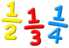 Qué es la razón entre dos números