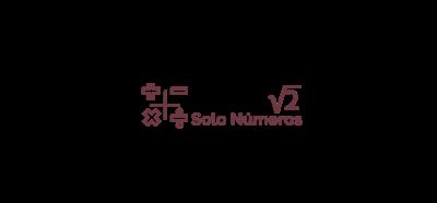 Solo Números