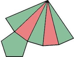 Pirámide pentagonal