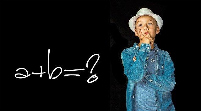 Dinámicas de matemáticas para niños