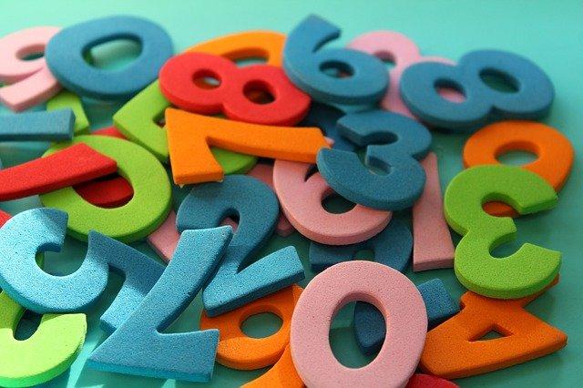 Forma cartesiana de un número complejo