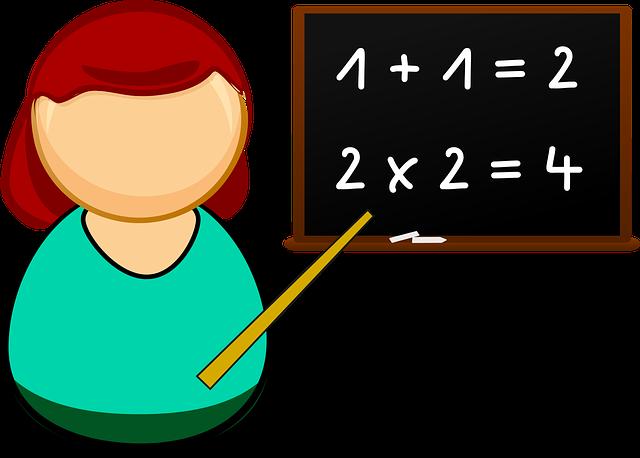 Maestro de matemáticas en linea
