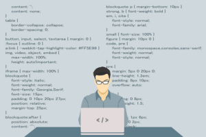 Qué se necesita para programar